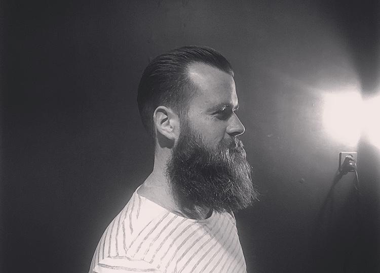 barbier herenkapper baard trim zoetermeer