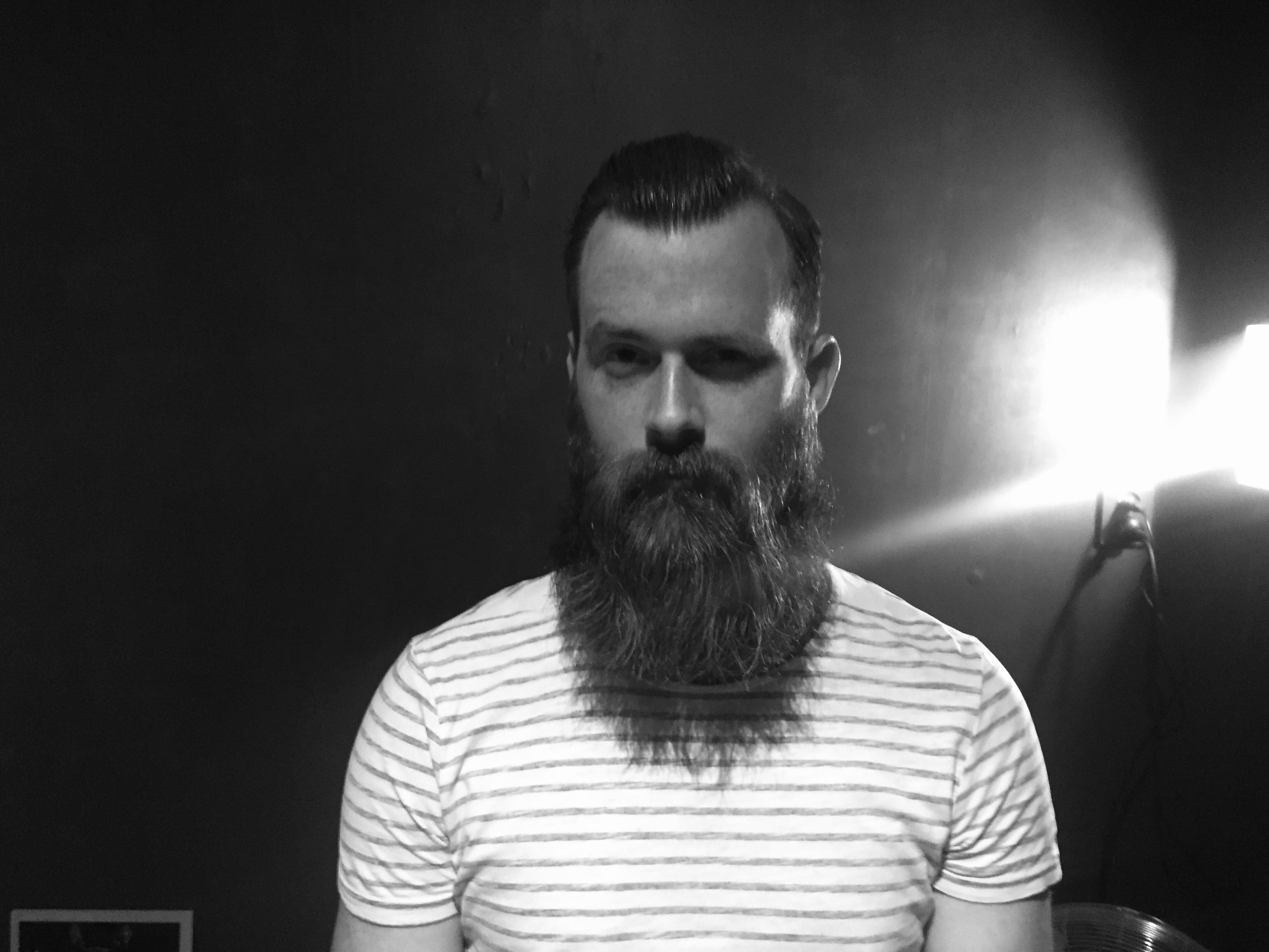 baard trimmen zoetermeer barbier